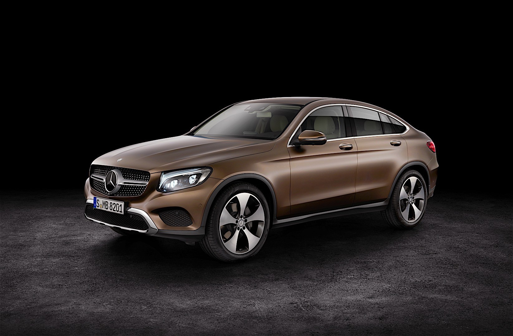mercedes benz glc coupe c253 specs 2016 2017 2018