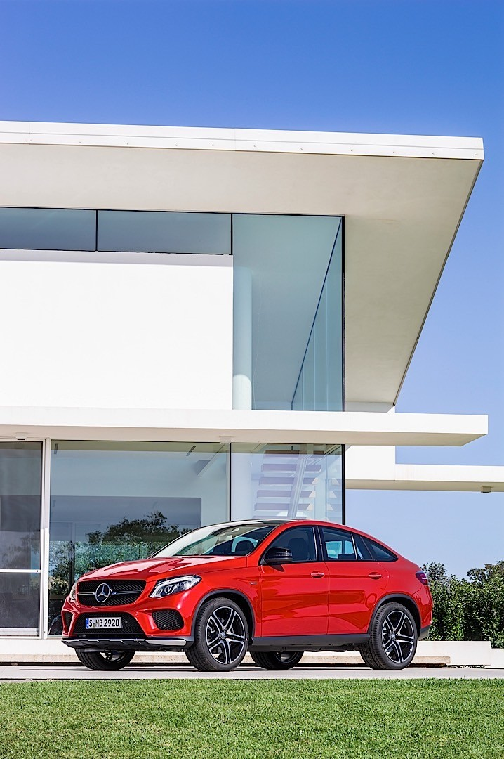 Mercedes benz gle coupe c292 specs 2015 2016 2017 for Mercedes benz gle coupe for sale
