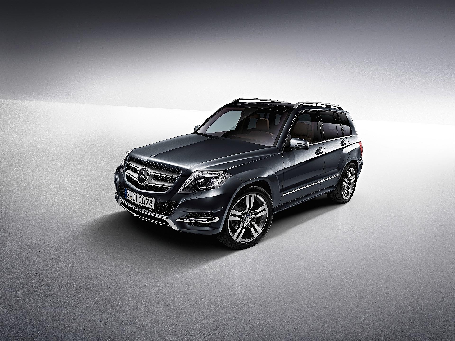 Glk 250 compare glk 350 autos post for Mercedes benz glk consumer reports