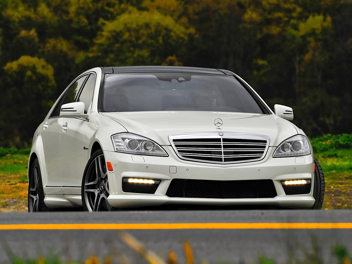 Mercedes benz s 65 amg w221 2009 2010 2011 2012 for Amg com mercedes benz