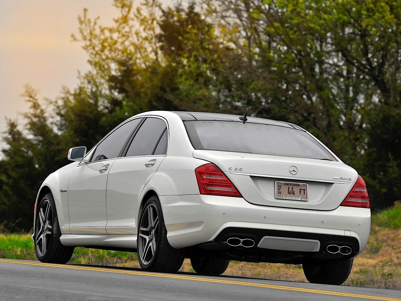 Mercedes Amg S Specs