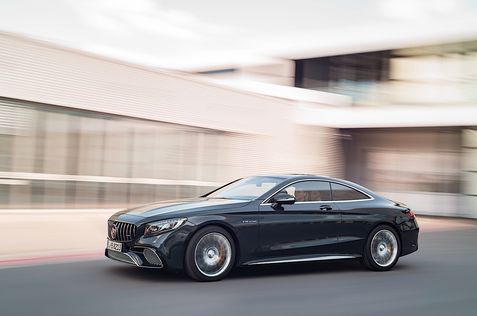 Mercedes benz s 65 amg coupe c217 specs 2017 2018 for 2017 amg s 65 mercedes benz