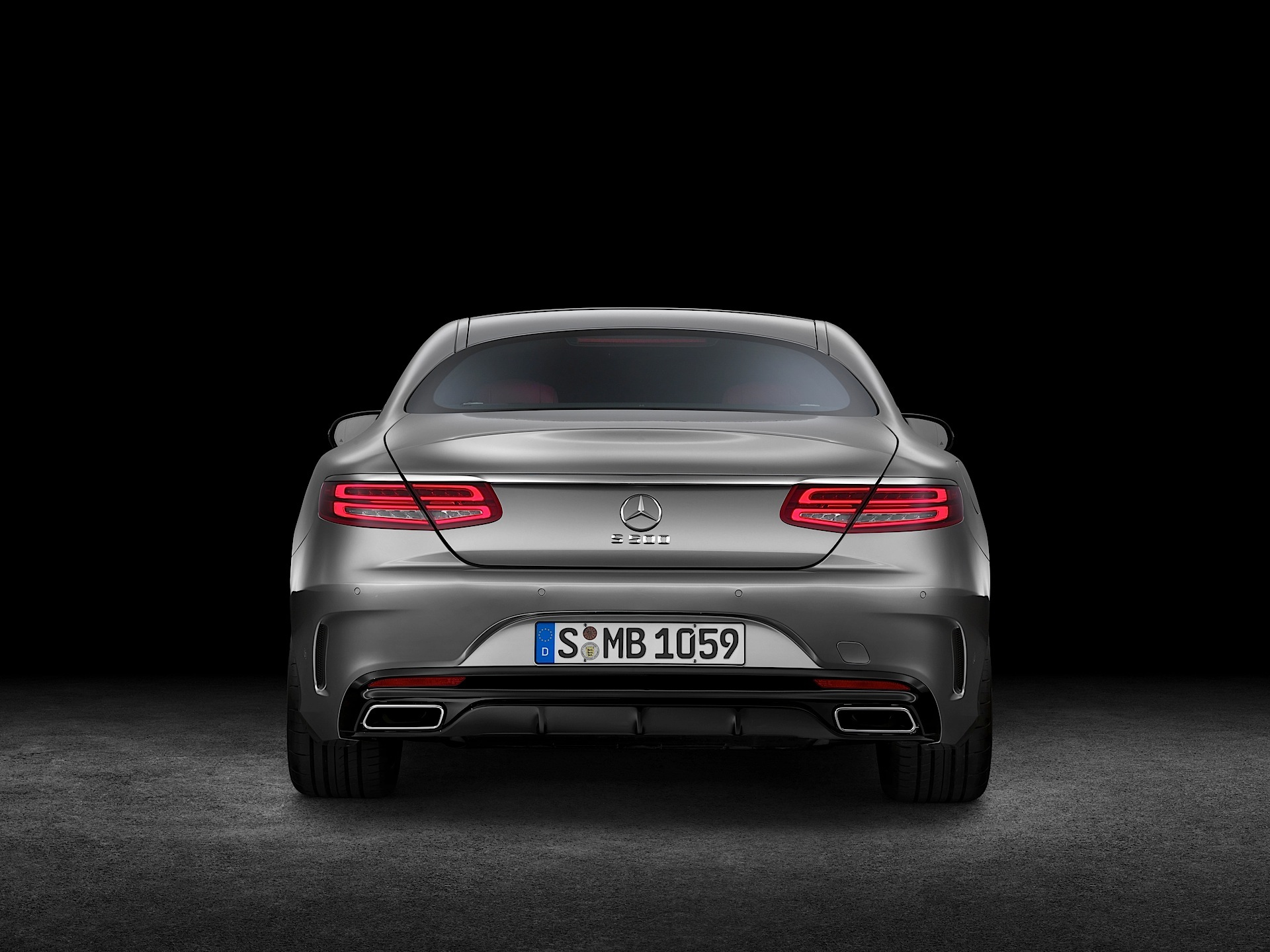 Mercedes benz s class coupe c217 specs 2014 2015 for Mercedes benz s550 coupe for sale