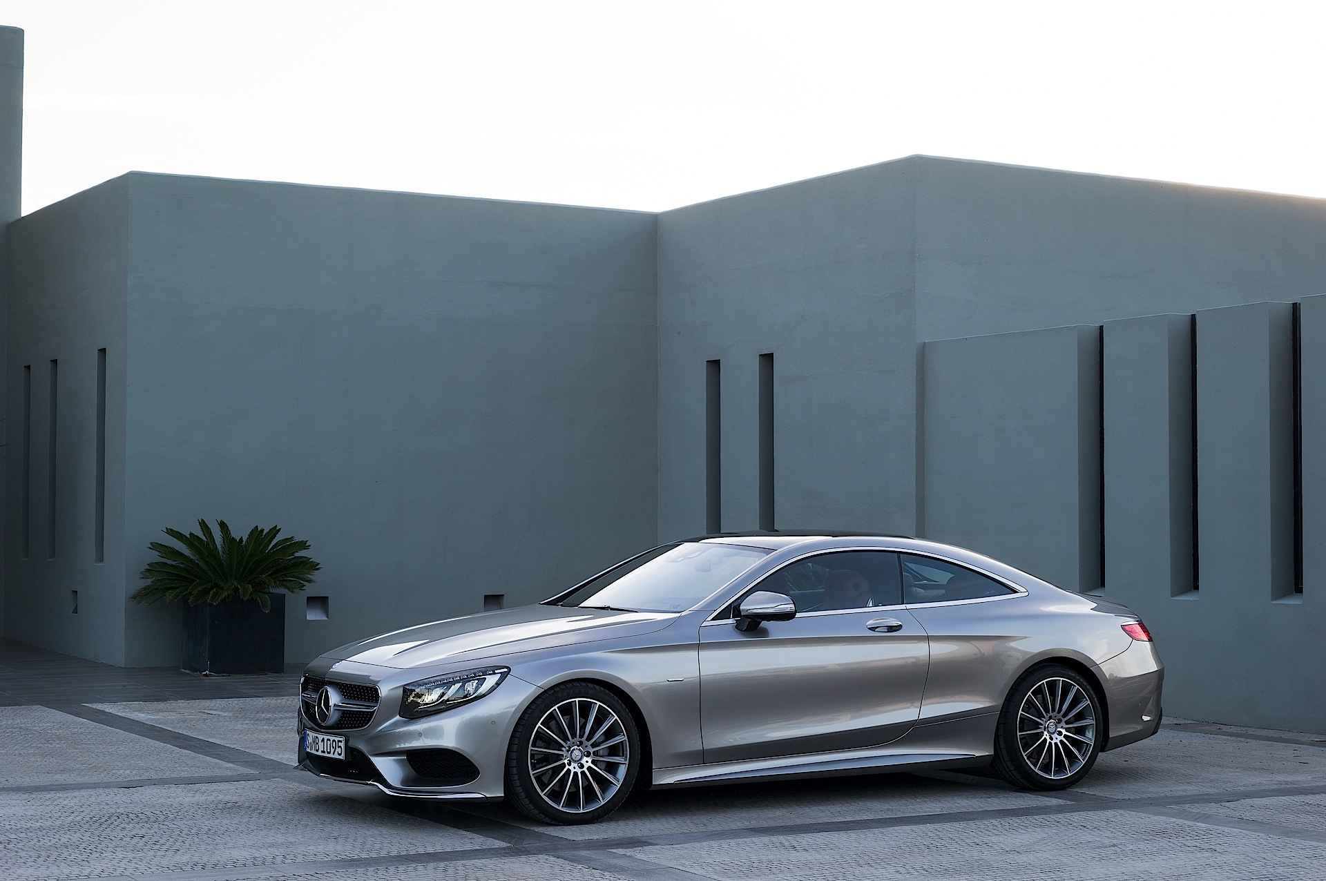 Mercedes benz s class coupe c217 specs photos 2014 - Mercedes c class coupe 2014 ...