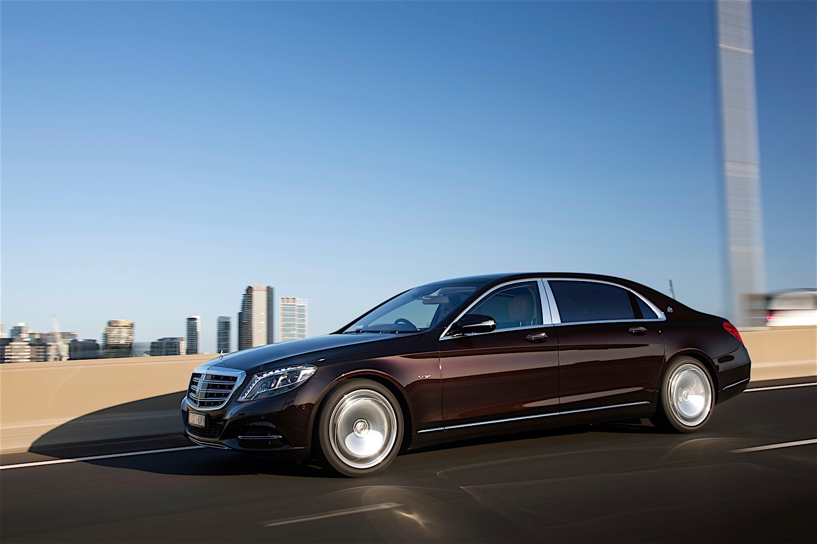 Mercedes benz s class maybach x222 specs 2015 2016 for Maybach mercedes benz