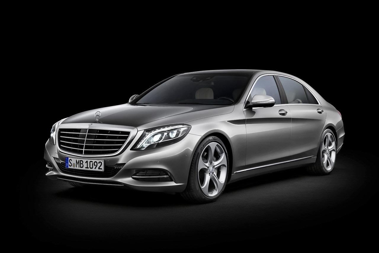 Mercedes benz s class w222 2013 2014 2015 2016 for 2013 mercedes benz s class