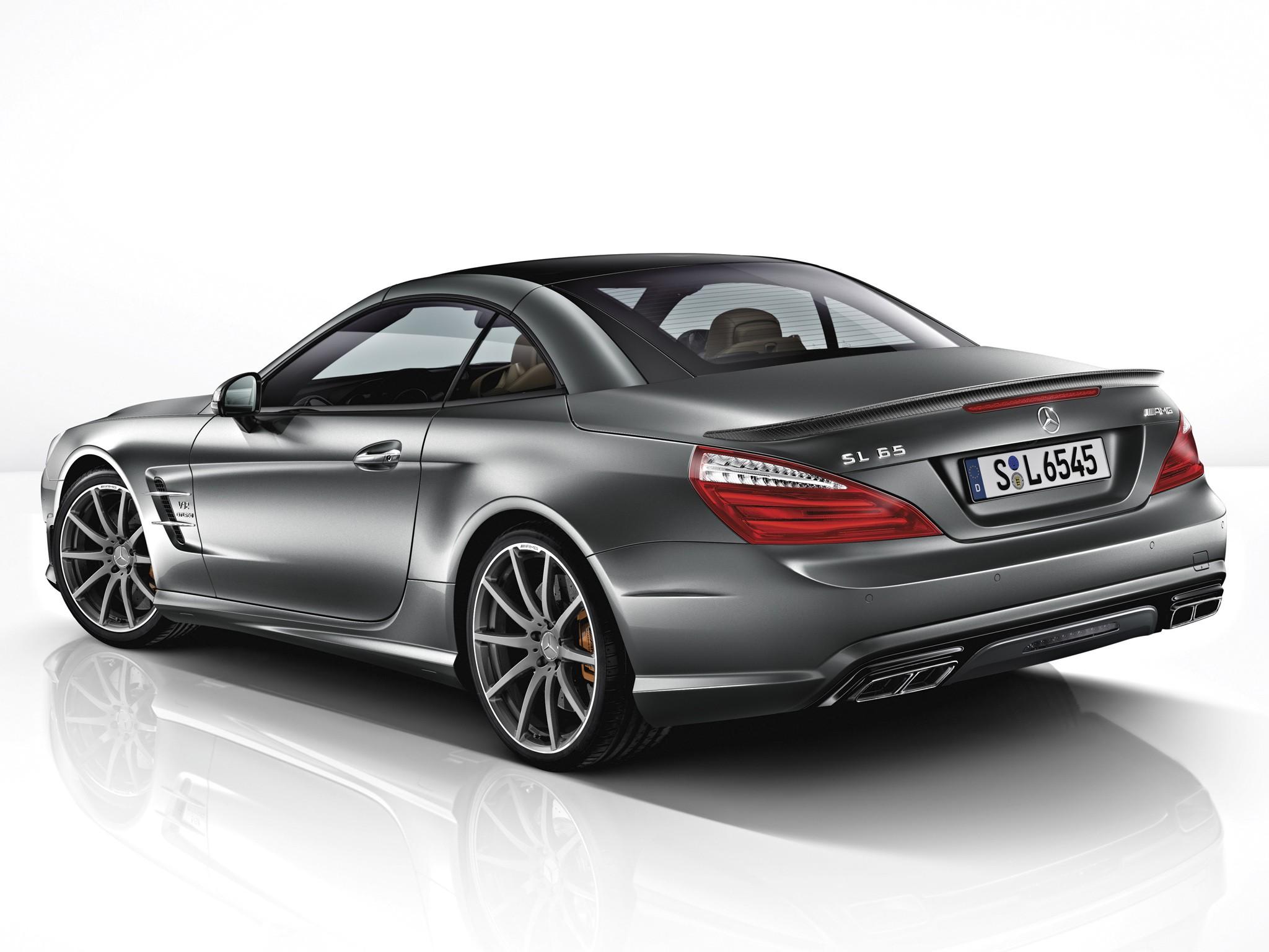 Mercedes benz sl 65 amg r231 2012 2013 2014 2015 for Amg mercedes benz