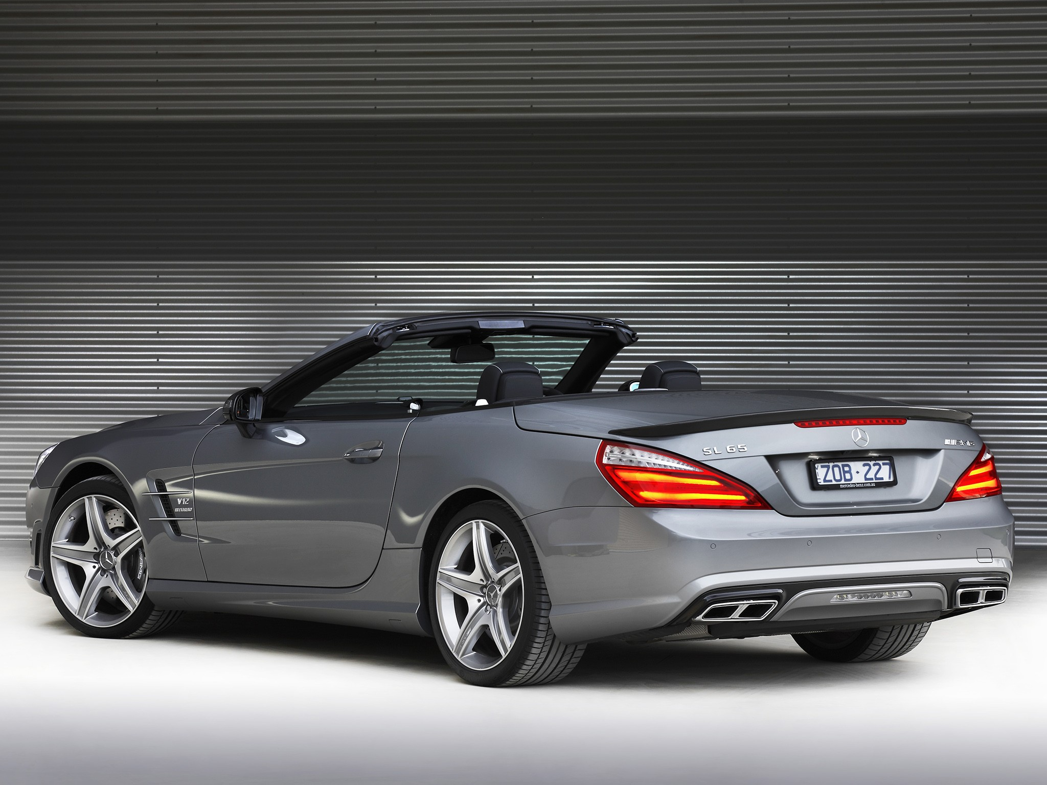 mercedes benz sl 65 amg r231 specs photos 2012 2013. Black Bedroom Furniture Sets. Home Design Ideas