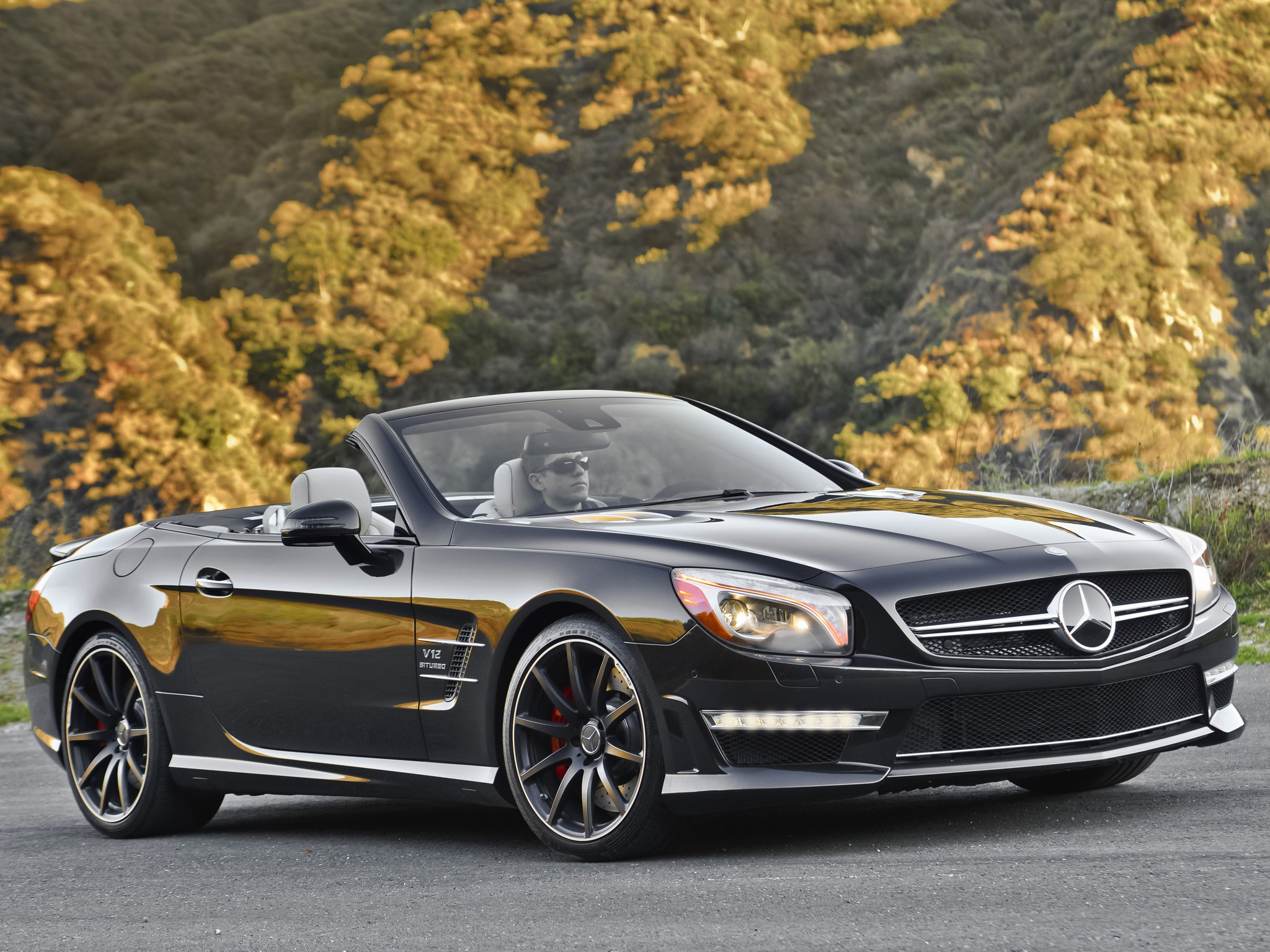 Mercedes benz sl 65 amg r231 specs 2012 2013 2014 for Mercedes benz sl550