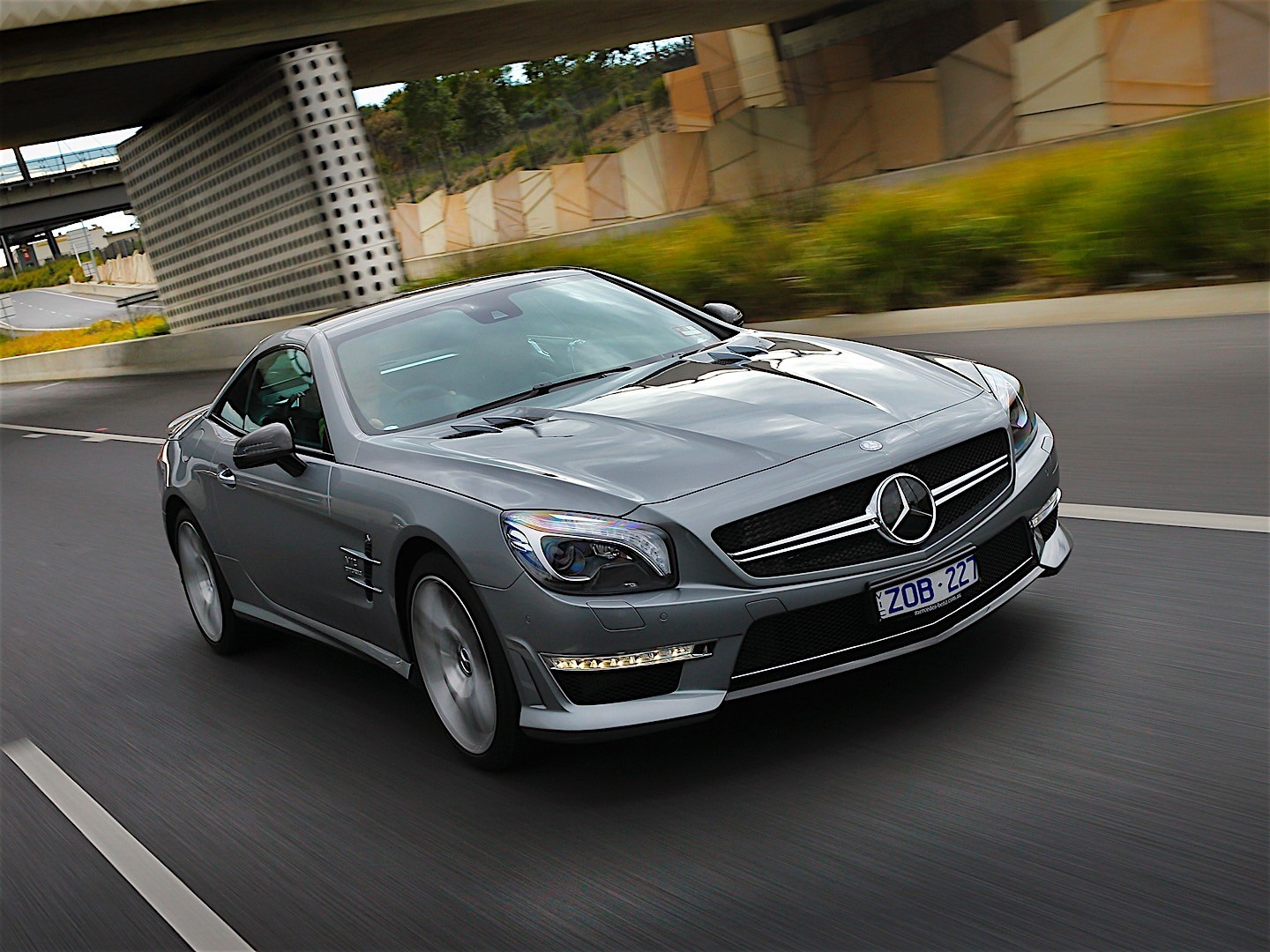 mercedes benz sl 65 amg r231 2012 2013 2014 2015. Black Bedroom Furniture Sets. Home Design Ideas