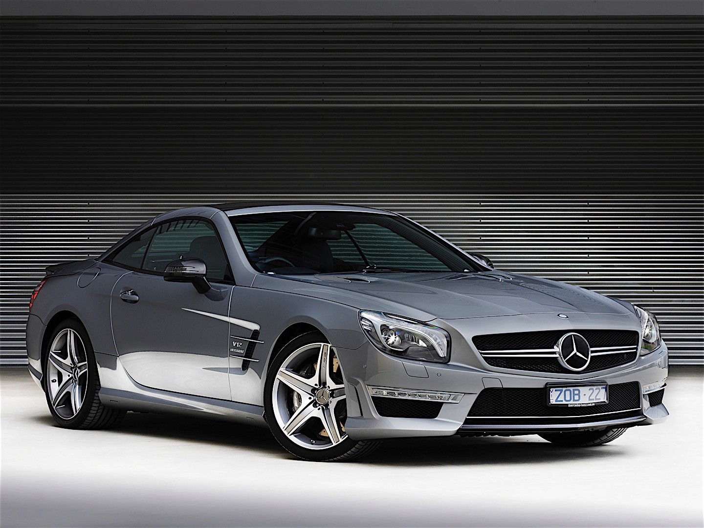 mercedes benz sl 65 amg r231 specs 2012 2013 2014 2015 2016 autoevolution. Black Bedroom Furniture Sets. Home Design Ideas