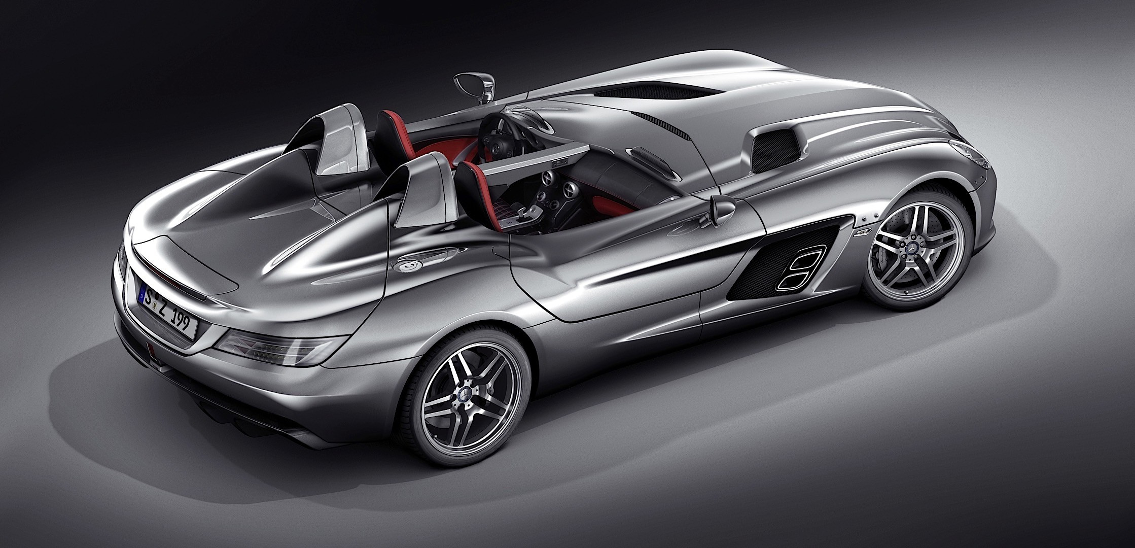 Mclaren slr 722 wiring diagrams repair wiring scheme for Mercedes benz slr mclaren price