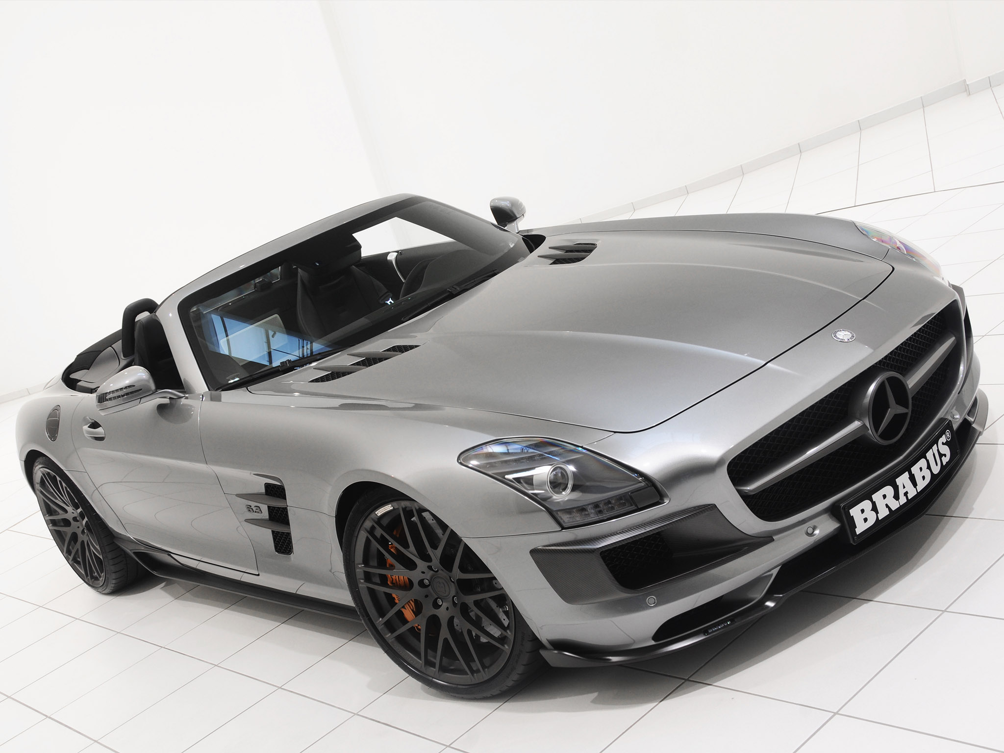 Mercedes Sls Amg Gt >> MERCEDES BENZ SLS AMG Roadster specs & photos - 2012, 2013, 2014 - autoevolution