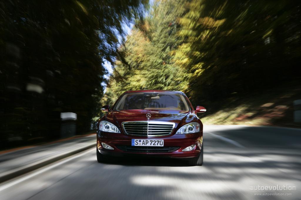 Mercedes Benzs Klasse