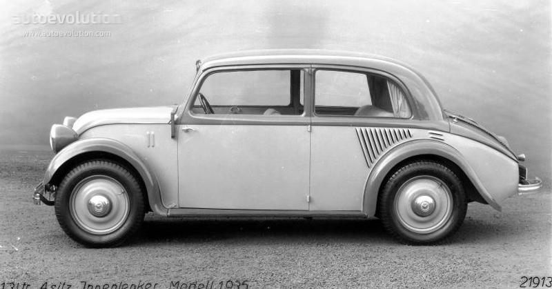mercedes benz typ 130 w23 specs 1934 1935 1936 autoevolution. Black Bedroom Furniture Sets. Home Design Ideas