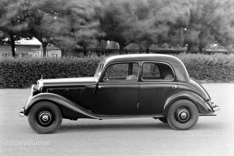 mercedes benz 170 v w136 specs photos 1936 1937. Black Bedroom Furniture Sets. Home Design Ideas