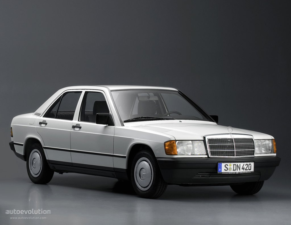 mercedes benz 190 w201 specs 1982 1983 1984 1985 1986 1987 rh autoevolution com 1983 Mercedes 300D SW Mercedes 190D 1985 Light Blue