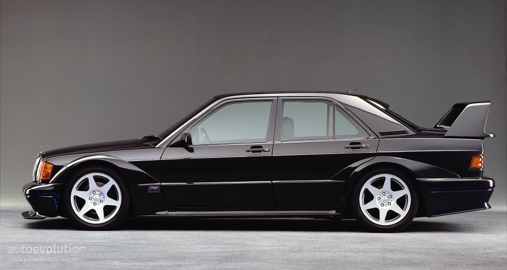 mercedes benz 190 e 2 5 16 evolution ii specs photos. Black Bedroom Furniture Sets. Home Design Ideas