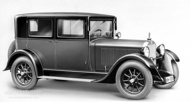 Mercedes benz 8 38 typ 200 w02 specs 1926 1927 1928 for 1928 mercedes benz