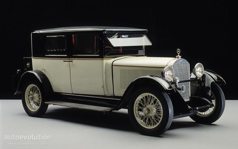 Mercedes benz 8 38 typ stuttgart 200 w02 specs 1928 for 1928 mercedes benz