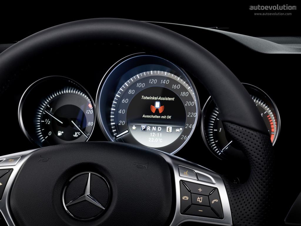Mercedes Benz C Klasse W204 Specs Amp Photos 2011 2012