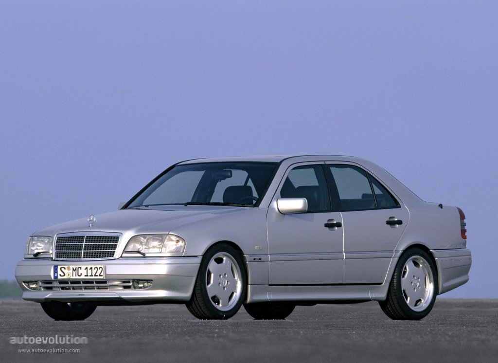 mercedes benz c 36 amg w202 specs 1995 1996 1997 autoevolution. Black Bedroom Furniture Sets. Home Design Ideas