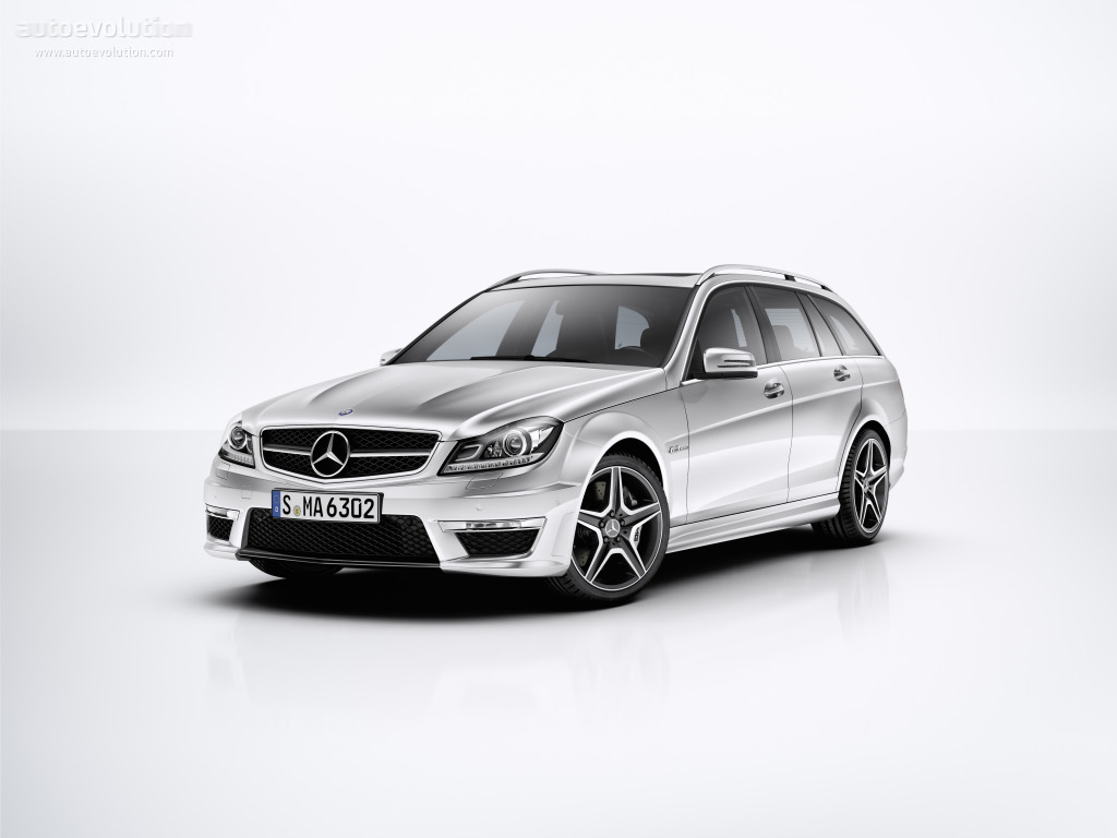 mercedes benz c 63 amg t modell s204 2011 2012 2013. Black Bedroom Furniture Sets. Home Design Ideas