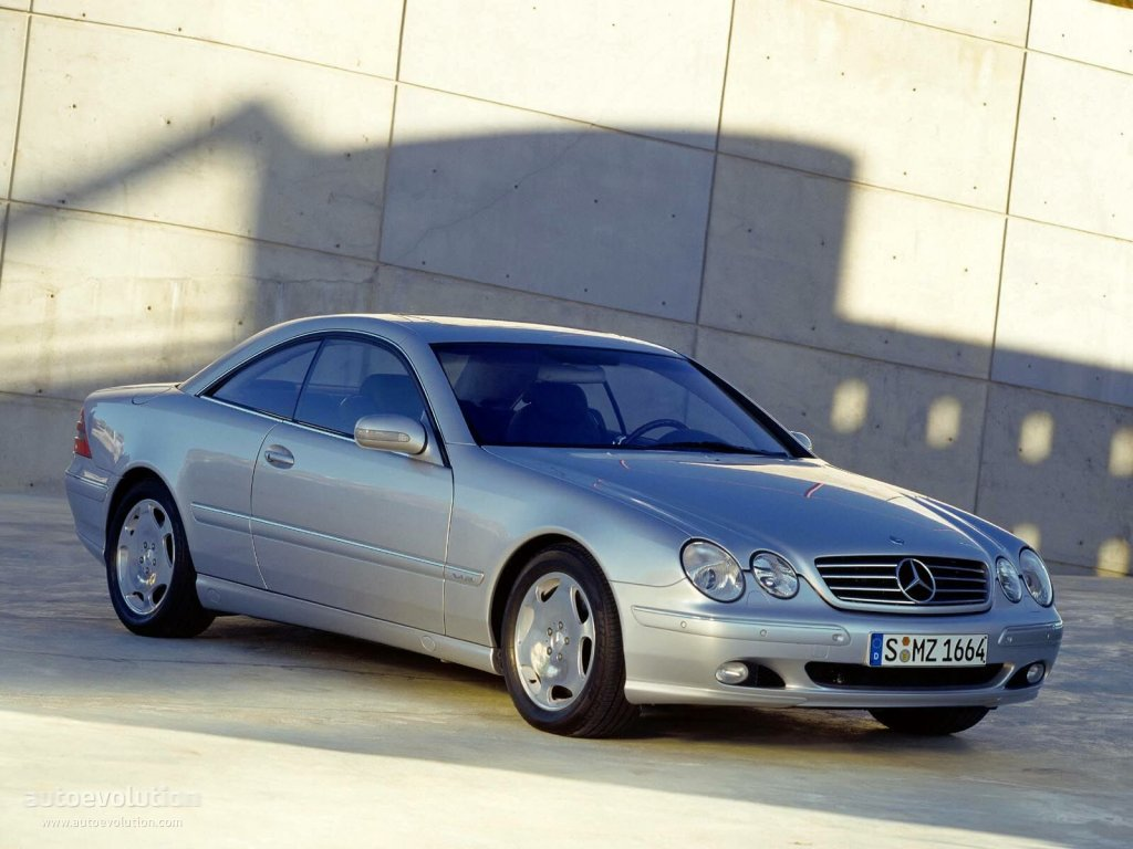 Mercedesbenzcl C