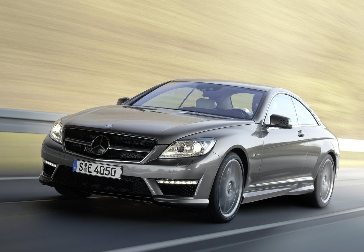Mercedes benz cl 63 amg c216 specs 2012 2013 for Cl mercedes benz
