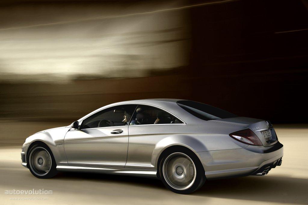 Mercedes benz cl 65 amg 40th anniversary c216 specs for Cl mercedes benz
