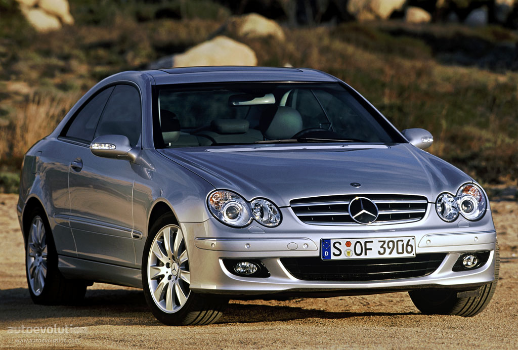 mercedes benz clk 500 elegance coupe mercedes benz clk 200 kompressor