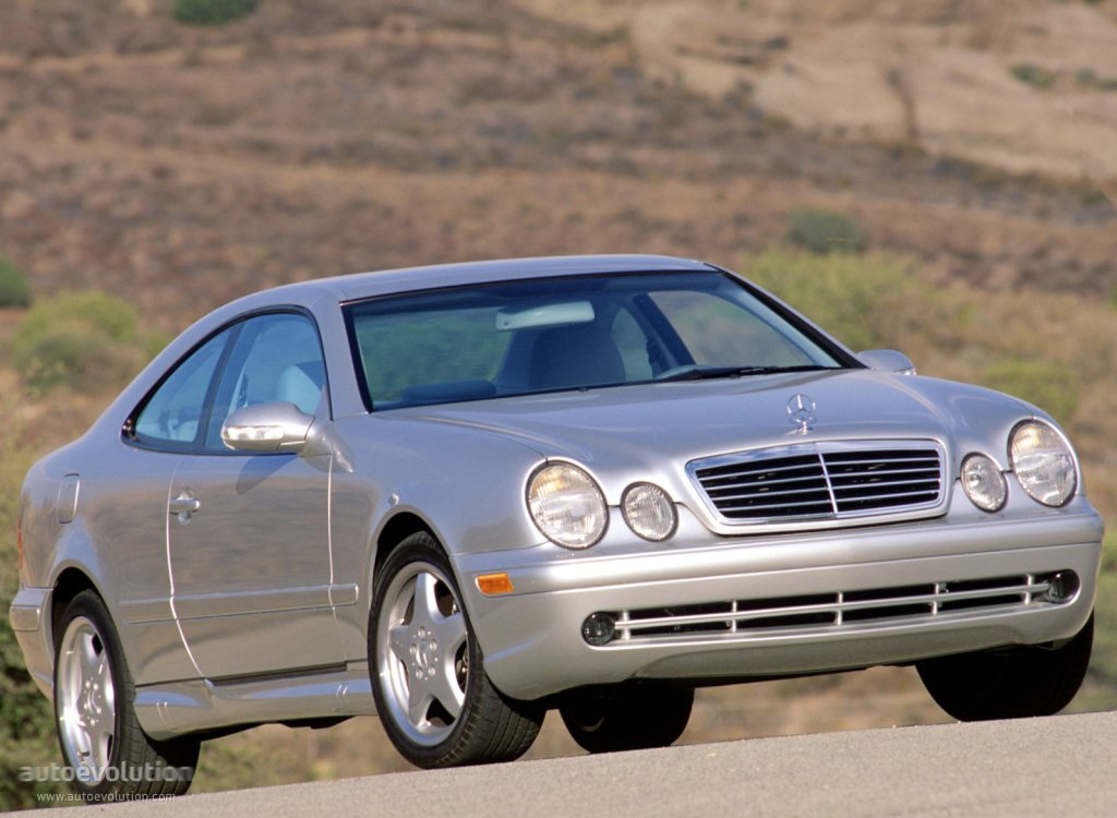 2001 mercedes benz clk 320 convertible specs
