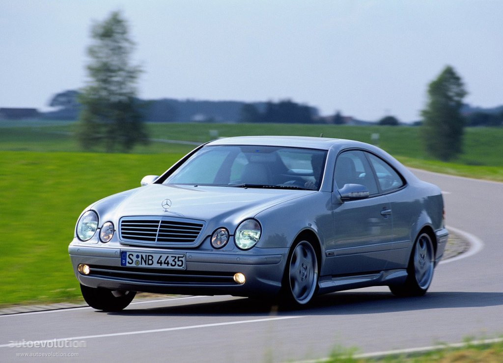 Mercedesbenzclk Amg C on 2001 Dodge 4 7 Engine