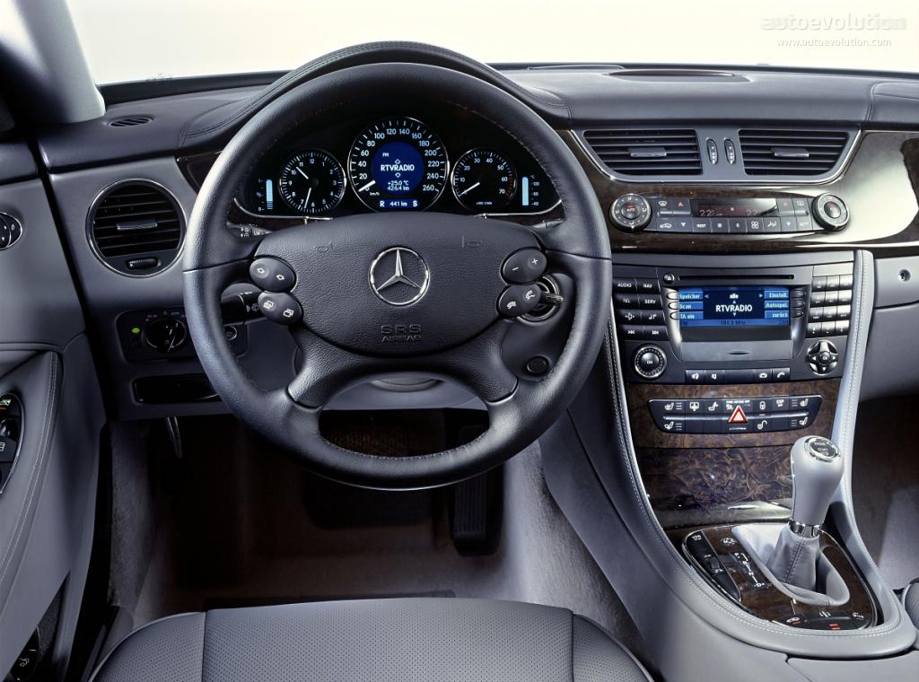 Mercedesbenzcls