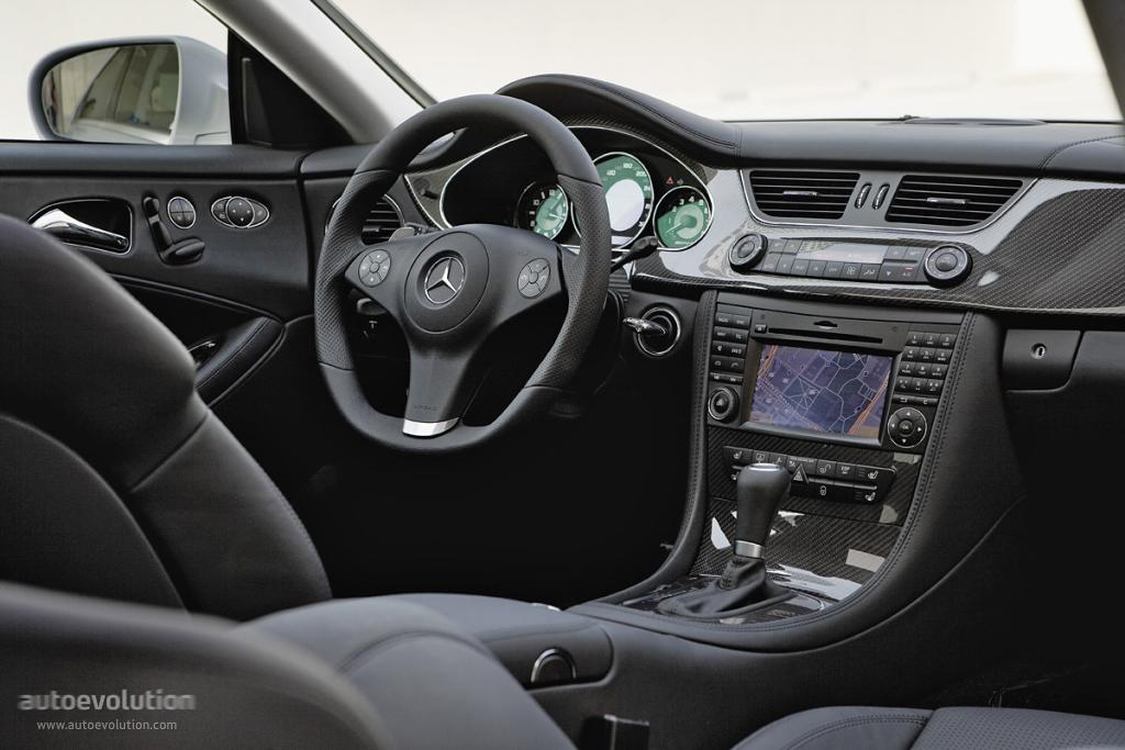 Mercedes benz cls 63 amg c219 specs 2008 2009 2010 2011 2012 2013 2014 2015 2016