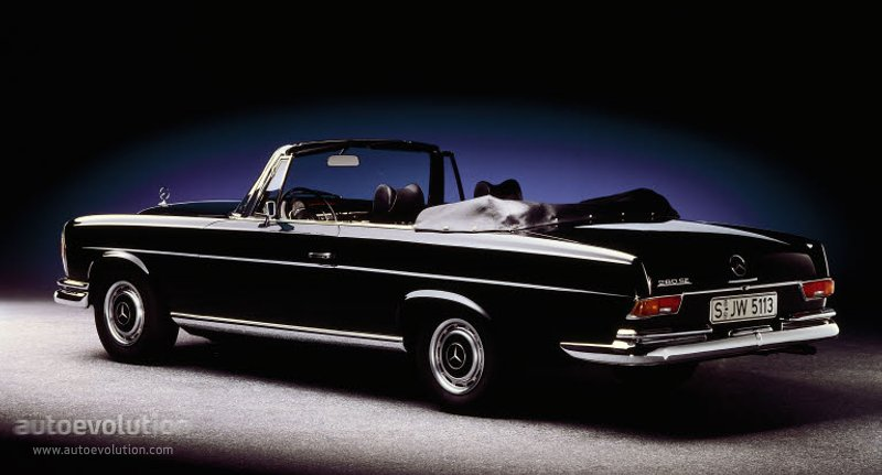 mercedes benz cabriolet w111 112 specs photos 1961. Black Bedroom Furniture Sets. Home Design Ideas