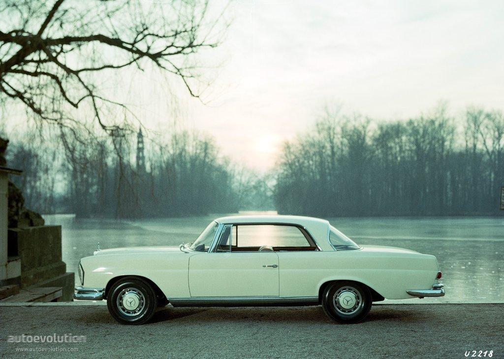mercedes benz coupe w111 112 specs photos 1961 1962. Black Bedroom Furniture Sets. Home Design Ideas
