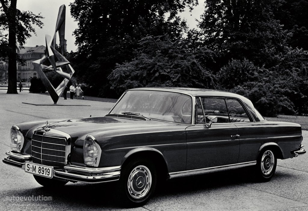mercedes benz coupe w111 112 specs photos 1961 1962. Black Bedroom Furniture Sets. Home Design Ideas