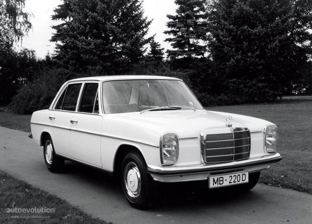 Mercedesbenze Klasse