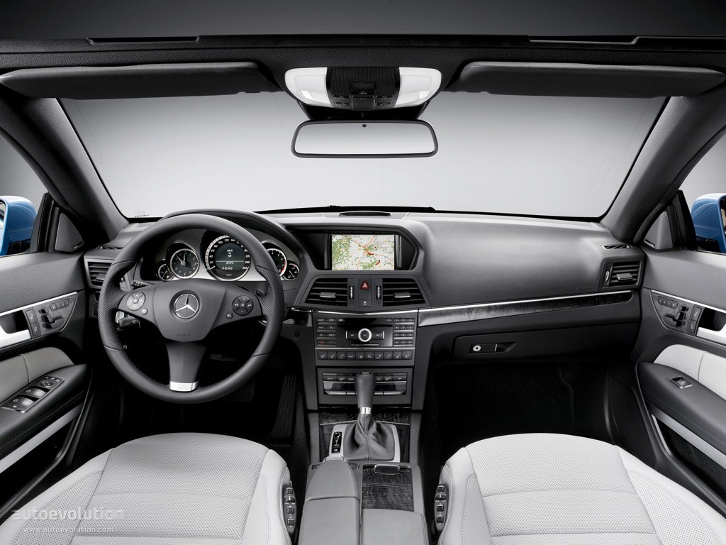 mercedes benz e klasse cabriolet a207 specs 2009 2010 2011 2012 autoevolution. Black Bedroom Furniture Sets. Home Design Ideas