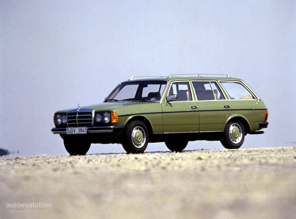mercedes benz e klasse t modell s123 specs 1978 1979 1980 1981 1982 1983 1984 1985. Black Bedroom Furniture Sets. Home Design Ideas