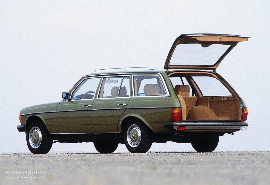 mercedes benz e klasse t modell s123 specs photos 1978 1979 1980 1981 1982 1983 1984. Black Bedroom Furniture Sets. Home Design Ideas