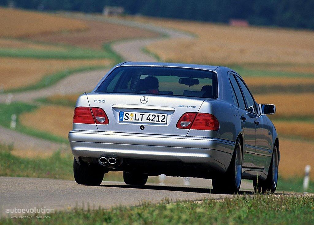Mercedesbenze Amg W