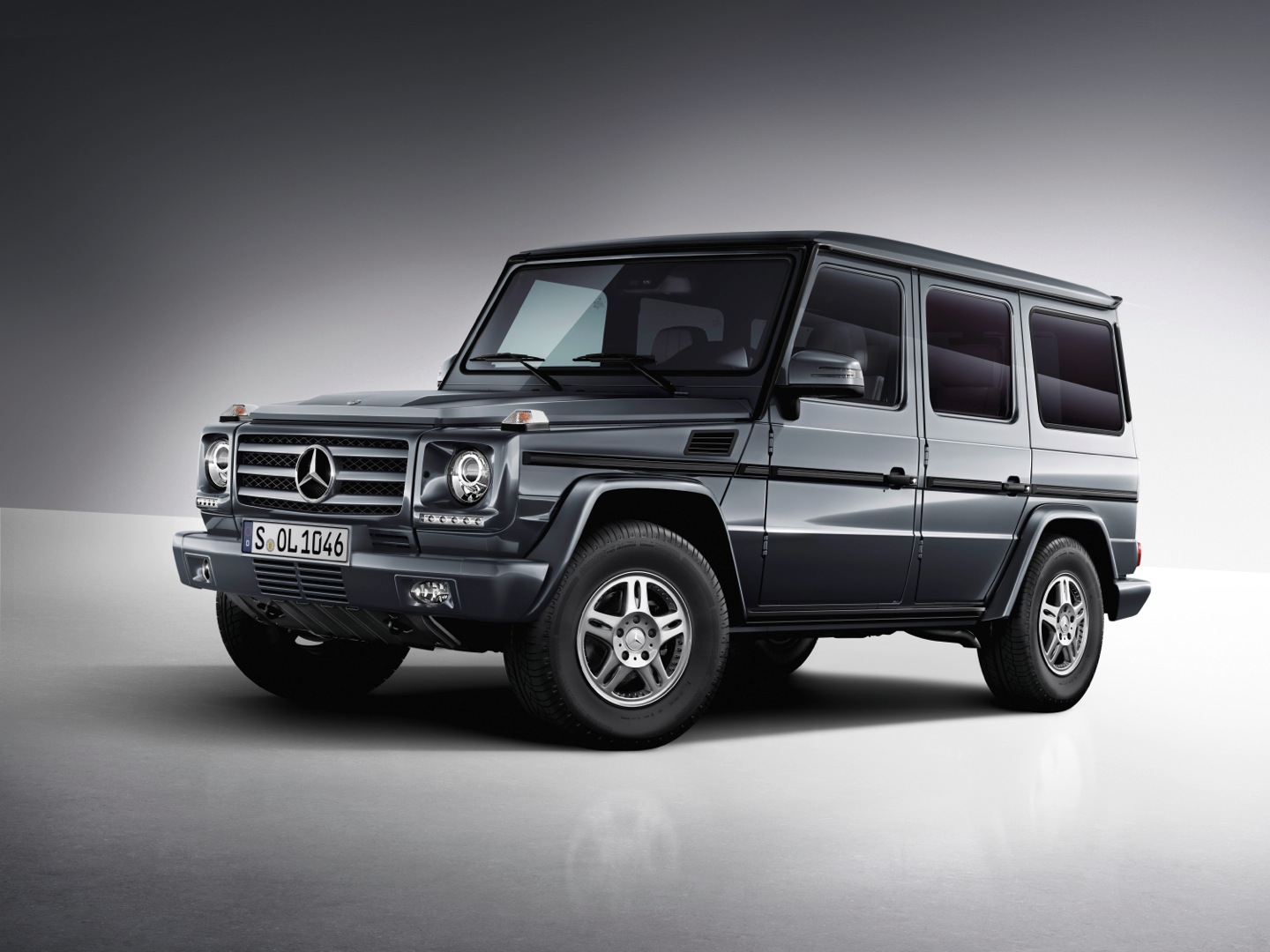 mercedes benz g klasse w463 2012 2013 2014 2015. Black Bedroom Furniture Sets. Home Design Ideas