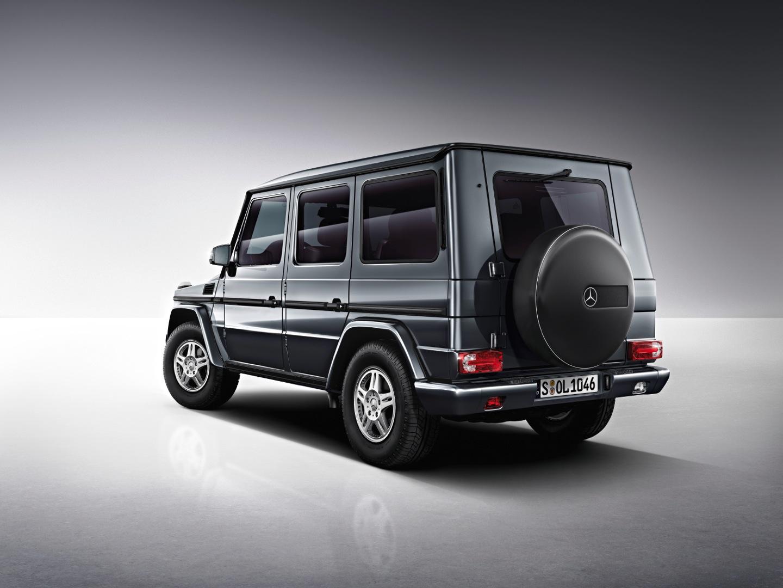 mercedes benz g klasse w463 specs 2012 2013 2014 2015 2016 2017 2018 autoevolution. Black Bedroom Furniture Sets. Home Design Ideas