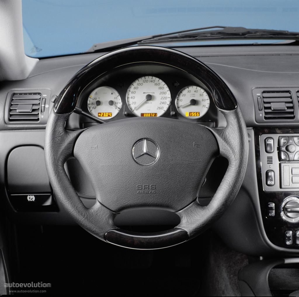 4 Wheel Drive Cars >> MERCEDES BENZ ML 55 AMG (W163) specs - 1999, 2000, 2001, 2002 - autoevolution