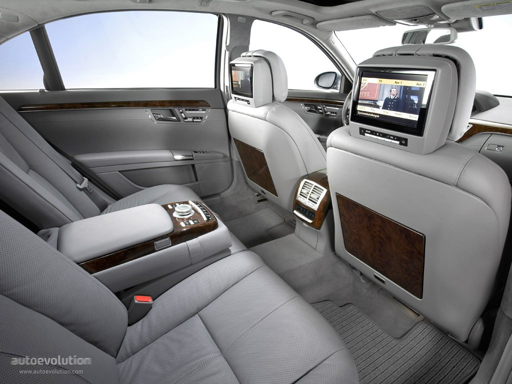 Mercedesbenzs Klasse W