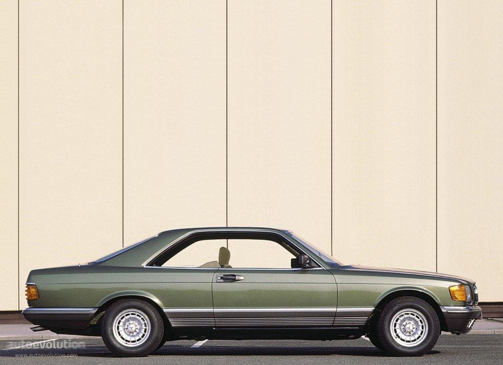 Mercedes Benz Star Logo >> MERCEDES BENZ S-Klasse Coupe (C126) specs & photos - 1981, 1982, 1983, 1984, 1985, 1986, 1987 ...