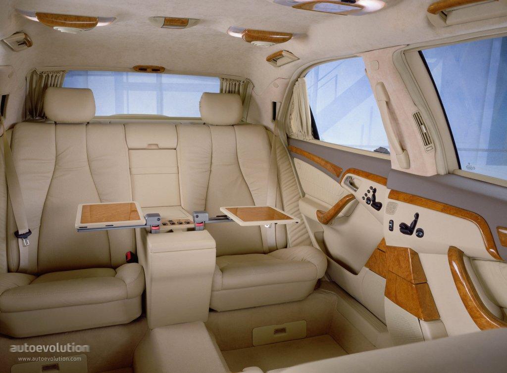 mercedes benz s klasse pullman v220 specs 2001 2002. Black Bedroom Furniture Sets. Home Design Ideas