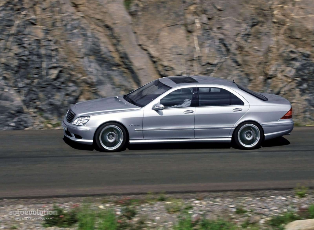 Mercedes benz s 65 amg w220 specs 2004 2005 2006 for Mercedes benz specs